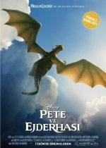 Pete ve Ejderhası (2016) Türkçe Dublaj izle