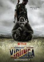 Virunga (2014) Türkçe Dublaj izle