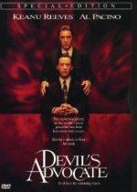Şeytanın Avukatı (1997) Türkçe Dublaj izle