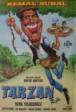 Tarzan Rıfkı izle