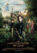 Bayan Peregrine'in Tuhaf Çocukları (2016)