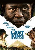 İskoçyanın Son Kralı (2006)