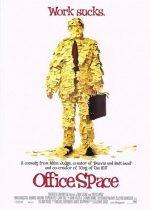 Ofis Çılgınlığı (1999) Türkçe Dublaj izle