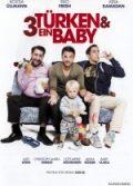 3 Türk 1 Bebek (2015) Türkçe Dublaj izle