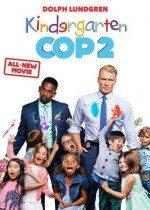 Anaokulu Polisi 2 (2016)