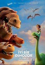 İyi Bir Dinozor (2016)