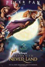 Peter Pan Varolmayan Ülkede (2002)