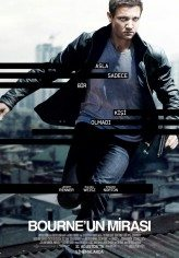 Bourne'un Mirası (2012) Türkçe Dublaj izle