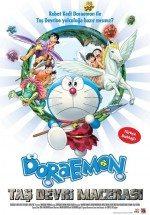 Doraemon Taş Devri Macerası (2016)
