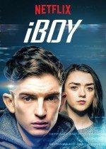 iBoy (2017) Türkçe Dublaj izle