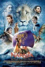 Narnia Günlükleri 3 Şafak Yıldızının Yolculuğu (2010)