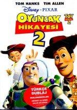 Oyuncak Hikayesi 2 (1999)