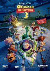 Oyuncak Hikayesi 3 (2010)