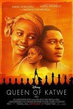 Katwe Kraliçesi (2016)