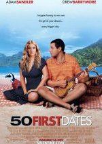 50 İlk Öpücük (2004) Türkçe Dublaj izle