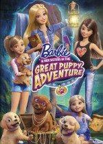 Barbie ve Kız Kardeşleri Büyük Kuçu Macerası (2015)