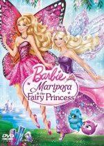 Barbie Mariposa ve Peri Prenses izle