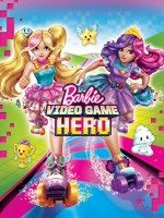Barbie Video Oyunu Kahramanı (2017)