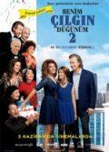 Benim Çılgın Düğünüm 2 (2016) Türkçe Dublaj izle