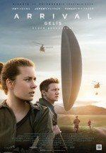 Geliş – Arrival (2016)