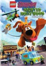 Lego Scooby Doo Perili Hollywood (2016)