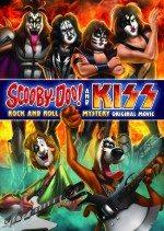 Scooby Doo Kiss Rock ile Roll Gizemi