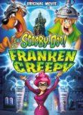Scooby Doo Frankenstein'ın Laneti (2014) Türkçe Dublaj izle