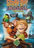 Scooby Doo Maceraları Gizemli Harita izle