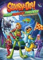 Scooby Doo Çılgın Ay Canavarı (2015)