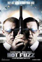 Sıkı Aynasızlar (2007)