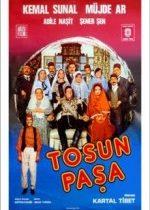 Tosun Paşa izle