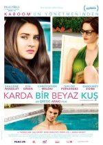 Karda Bir Beyaz Kuş (2014) Türkçe Dublaj izle