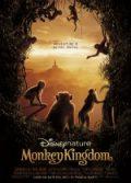 Maymun Krallığı (2015) Türkçe Dublaj izle