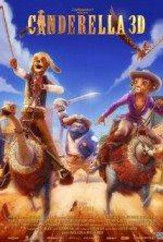 Sinderella Bir Zamanlar Batıda (2012)