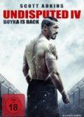 Yenilmez 4 (2016) Türkçe Dublaj izle
