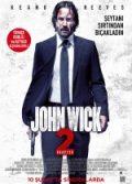John Wick 2 (2017) Türkçe Dublaj izle
