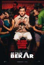 40 Yıllık Bekar (2008)