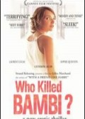 Bambiyi Kim Öldürdü? (2003) Türkçe Dublaj izle