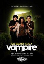 Bebek Bakıcım Bir Vampir (2010)