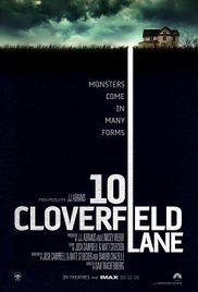 Cloverfield Yolu No 10