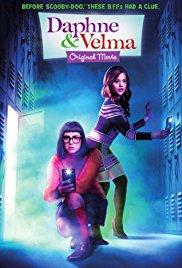Daphne ve Velma (2018) Türkçe Dublaj izle