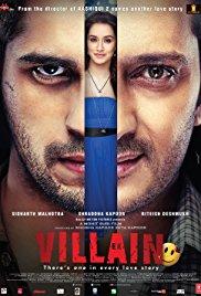 Ek Villain (2014) Türkçe Altyazılı izle