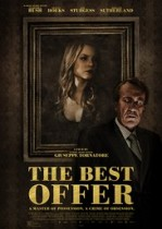 En İyi Teklif (2013) Türkçe Dublaj izle
