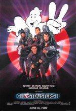 Hayalet Avcıları 2 (1989)