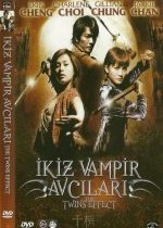 İkiz Vampir Avcıları (2003) Türkçe Dublaj izle
