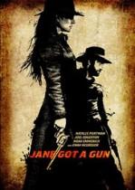 Jane Got A Gun (2016) Türkçe Dublaj izle