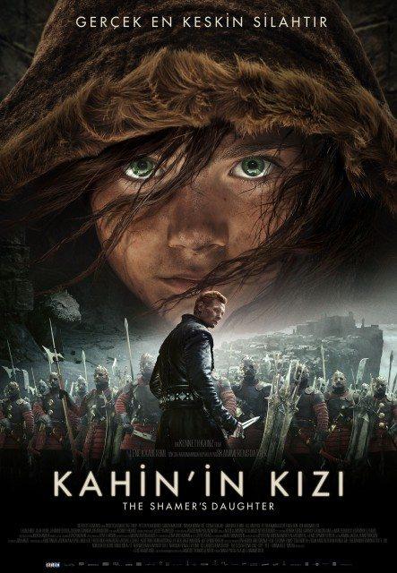 Kahin'in Kızı