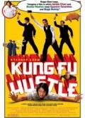 Kung Fu Sokağı (2004) Türkçe Dublaj izle