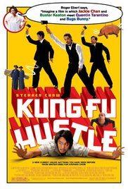 Kung Fu Sokağı (2004)