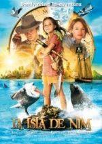 Macera Adası (2008) Türkçe Dublaj izle